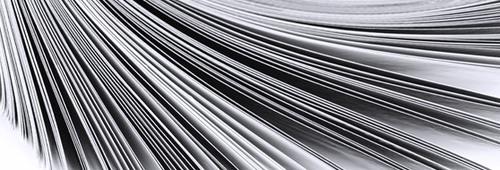 Metalized Sheet Paper