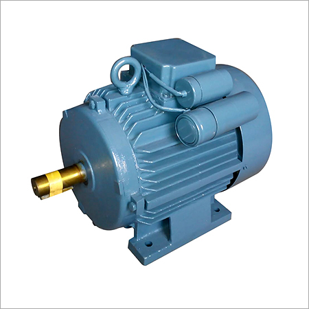 Power Electric Motors