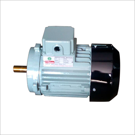 Vibrator Induction Motors