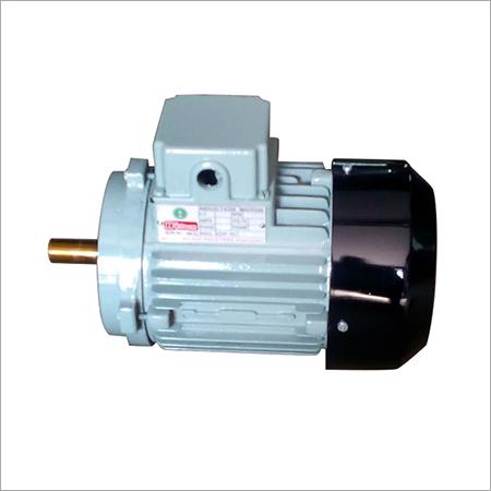 Vibrator Induction Motors