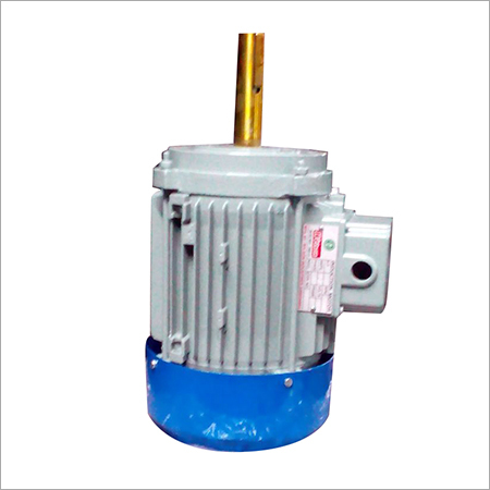 Pneumatic Electric Motors