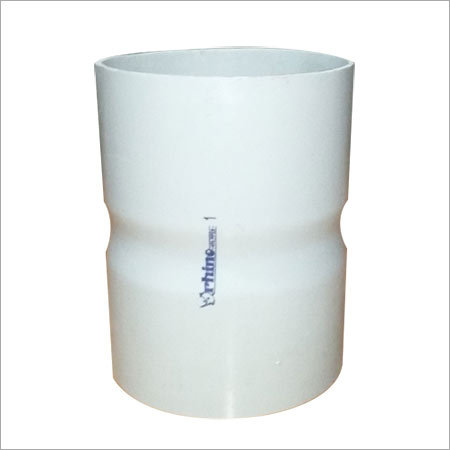 Pipe Plastic Coupler