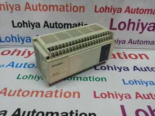 MITSUBISHI  PLC FX2N-48ER-ES/UL