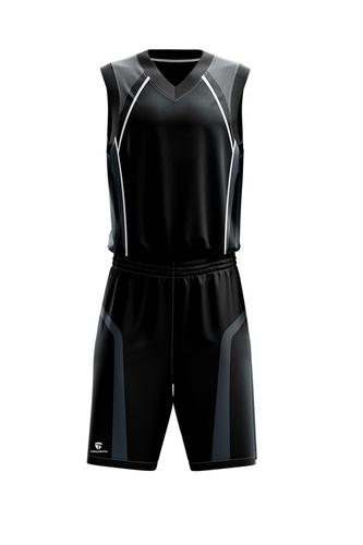Designer Basketball Uniform