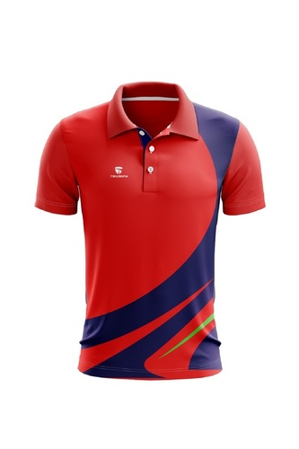 polyester Sports T Shirts