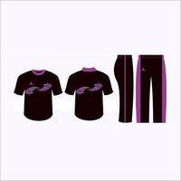 Designer Cricket Jersey