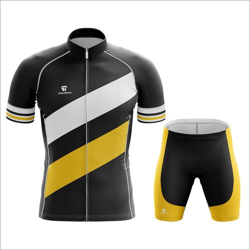 Custom Cycling Wear