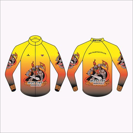 Designer Racing Jacket