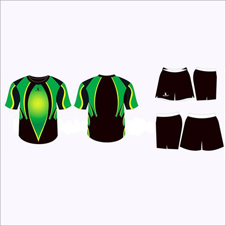 Soccer Jersey Set