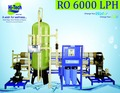 25 LPH RO System