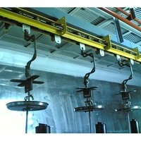Four Wheel Overhead Conveyors