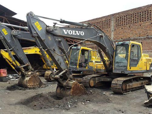 Volvo 140/210/290/360 Excavator Spare Parts