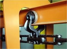 I Beam Trolley Conveyor
