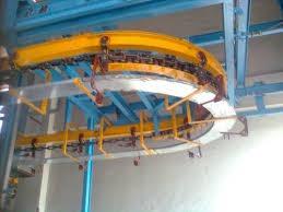 I Beam Overhead Conveyor