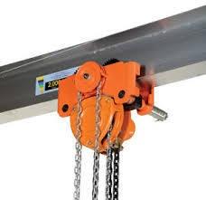 I Beam Chain Conveyor