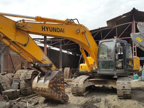 Hyundai R-210/ R-215/ R-220/ R-300 Excavator Spare Parts