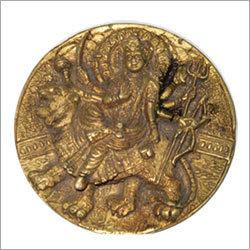 Brass Ambe Maa Idol