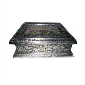 Aluminium Packaging Box