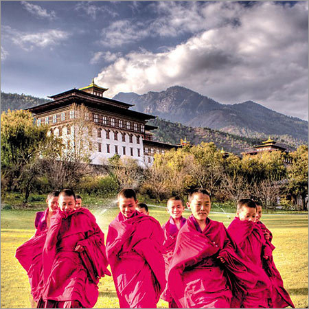 Way of Life in Bhutan