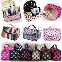 Cosmetics Carry Bags