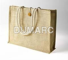 Canvas Jute Bag