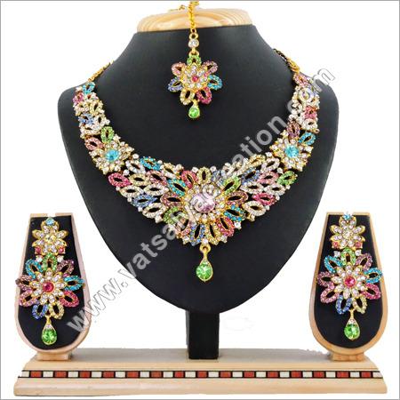 LMT Necklace Set