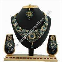 Rama Necklace Set