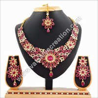 Rani Necklace Set