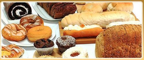 Bakery Flavors