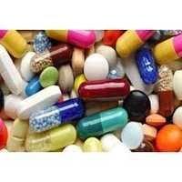 Pharmaceuticals Flavors