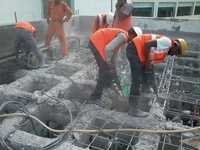 Concrete Breaking Services