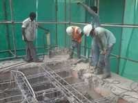 Concrete Splitting Services
