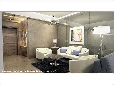 Living Rooms Interior Services