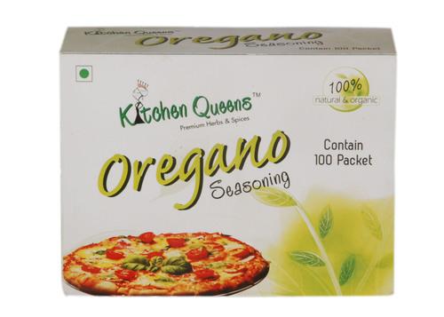 Oregano Seasoning