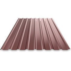 Pre-coated Aluminium Roofing Sheets