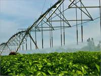 Micro- Irrigation System