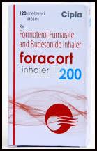 Foracort