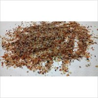 Red Carnelian chips and gravels