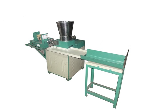 Long Incense Stick Making Machine