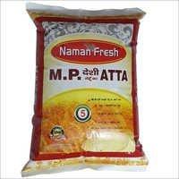 Wheat Atta Packaging Bags