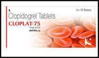 Clopidogrel Tablet
