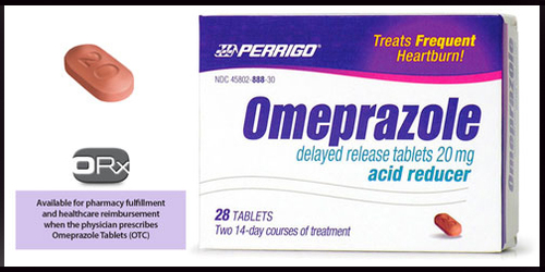 Omeprazole Tablet