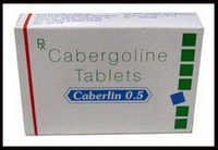 Cabergoline Tablet