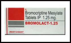 Bromocriptine Tablet