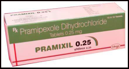 Pramipexole Tablet