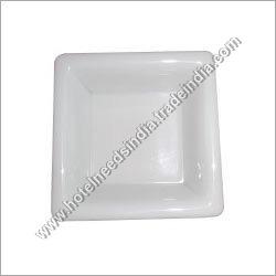 Plain Acrylic Plate