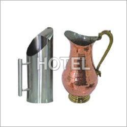 Steel Jars