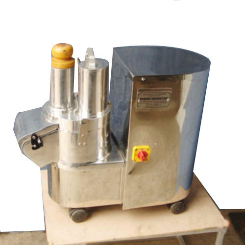 Heavy Duty Vegetable Cutting Machine