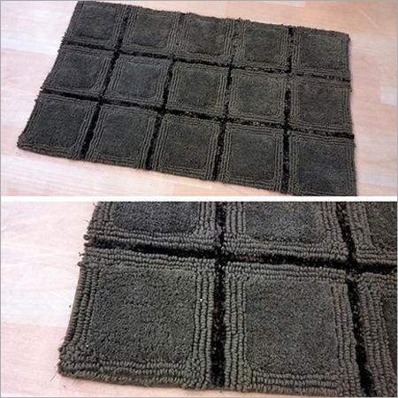 Cotton Viscose Bath mats
