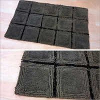 Cotton Viscose Bath mats